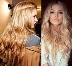 haircut and color ideas for long hair medium haircut and color
