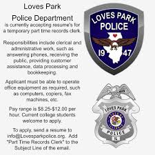 lexus on the park fax number loves park police department home facebook