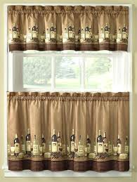 theme valances kitchen curtains valances grapes astounding wine themed valance