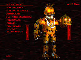 five nights at freddy s halloween horror nights five nights at freddy u0027s 4 video game tv tropes