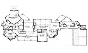 5 bedroom floor plans 2 story extraordinary million dollar house floor plans pictures best