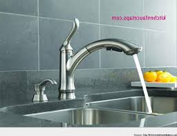 Change A Kitchen Faucet by How To Replace A Kitchen Faucet With Sprayer Best Kitchen Design
