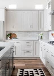 wall tiles for white kitchen cabinets choosing grout for cloé s white subway tile bedrosians