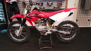 2006 honda crf 100 motorcycles for sale