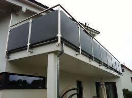 franzã sischer balkon edelstahl handlauf fr balkon aus holz franz sischer balkon aus niro