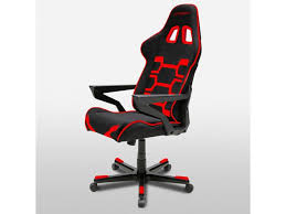 Bucket Seat Desk Chair Dxracer Origin Series Oh Oc168 Nr Racing Bucket Seat Office Chair