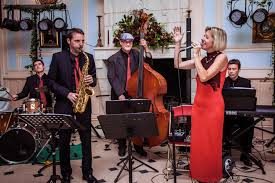 orchestre jazz mariage groupe de jazz mariage be swing