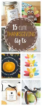 15 thanksgiving gift ideas squared