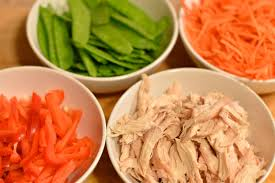 soba noodle salad with chicken brooklyn homemaker