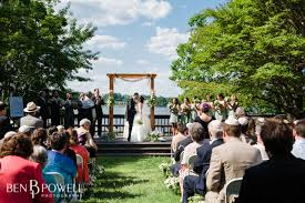 waterfront wedding venues in md a beautiful summer wedding at london town and gardens london town
