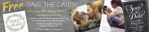 Save The Date Wedding Invitations 1 Save The Date Wedding Cards