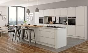 handless kitchens strada matte white u0026 graphite uform