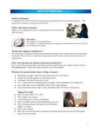 What Color Should Resume Paper Be Resume Writing Guide