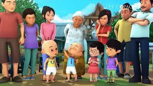 film kartun anak online upin ipin film kartun anak anak baru video dailymotion