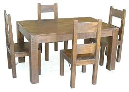 Reclaimed Wood Chairs Modern Rustic Wood Chair Reclaimed Contemporary Popular Dining