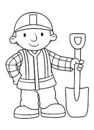 bob the builder up bulldozer bob the builder coloring pages