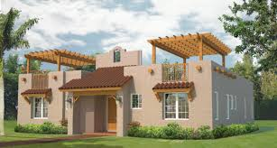 southwestern home plans awesome 10 images southwest adobe style house plans kaf mobile