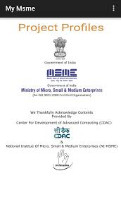 mymsme android apps on google play