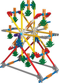 k u0027nex imagine deluxe building set 375 pieces for ages 7