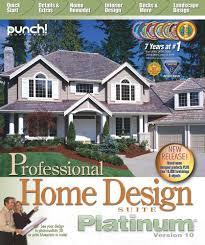 platinum home design renovations review amazon com punch professional home design platinum v10