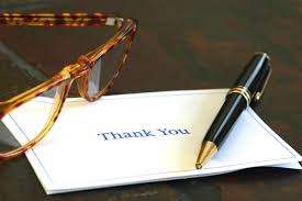 Thank You Letter After Interview Current Employer Here Are Some Questions To Ask During Your Job Interview