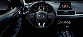 mazda interior 2016 mazda3 4 door interior 6 mazda of lodi