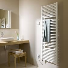 chaise salle de bain salle de bain radiateur salle bains blenc élégant mural meuble