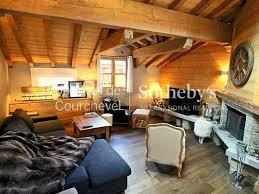 chambre d hote courchevel vente de maisons à courchevel 73 maison à vendre