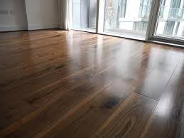 burnbury engineered walnut 190mm x 20 6mm lacquered wood flooring