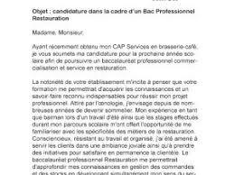 bac professionnel cuisine où en est la réforme du bac pro letudiant bac pro cuisine section