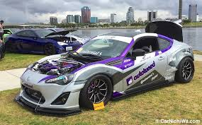 Carnichiwa 2016 Toyotafest Report U2013 Scion Soars With Collectors