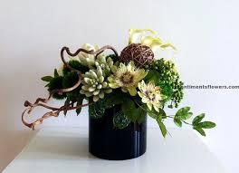 enchanting contemporary flower arrangement flower