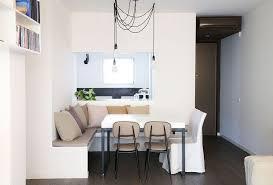 cucina sala pranzo arredamento della parete della cucina e della sala da pranzo v73