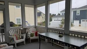 Patio Enclosure Systems Keep Your Screened Porch Porch Enclosure Systems