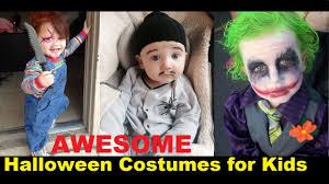 best halloween costume ideas for kids best halloween ideas for kids youtube
