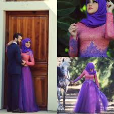 wedding dress muslimah simple a collection of islamic wedding gowns with hijabiworld