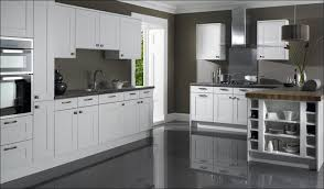 Rustic White Kitchen Cabinets - kitchen teal and red kitchen white kitchen dark floors kitchen