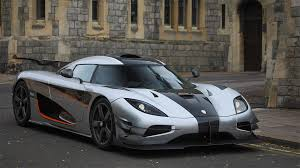 koenigsegg one 1 koenigsegg one 1 goes up for sale again 95 octane