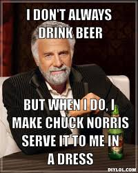 Best Most Interesting Man In The World Meme - dos equis most interesting man memes chuck norris facts the