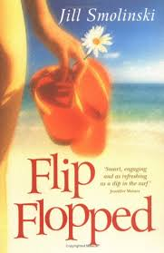 smolinski books flip flopped by smolinski