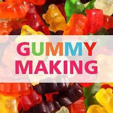 gummy making class jacksonville sweet pete u0027s candy shop