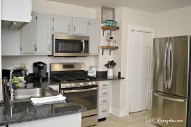 What Is The Best Way To Paint Kitchen Cabinets White Step By Step Guide How To Paint Kitchen Cabinets H20bungalow