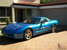1997 corvette c5 chevrolet corvette c5 1997 coupe