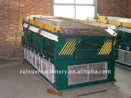 Gravity Table Wheat Air Gravity Table China Mainland Other Farm Machinery