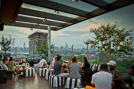 Restaurants Near Me With Patio Nyc Rooftop Bars And Restaurants To Visit Now Am New York