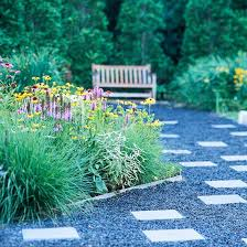 Front Yard Landscaping Ideas No Grass - best 25 no grass landscaping ideas on pinterest hedges