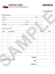 sample invoice xls download zoho free invoice template rabitah