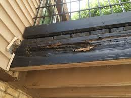 cantilevered deck cantilevered balcony safety fine homebuilding
