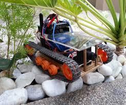 nerf remote control tank diy drones