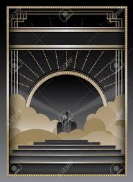 Photo Art Deco Art Deco Background Stock Photos U0026 Pictures Royalty Free Art Deco